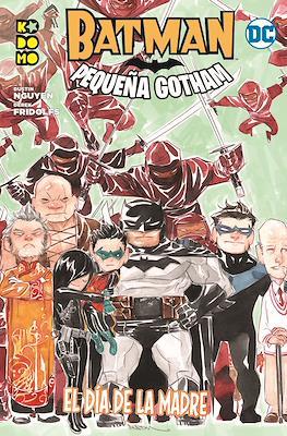Batman: Pequeña Gotham #2