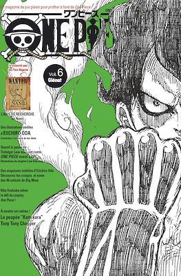 One Piece Magazine #6