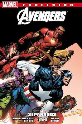 Marvel Excelsior (Rústica) #26