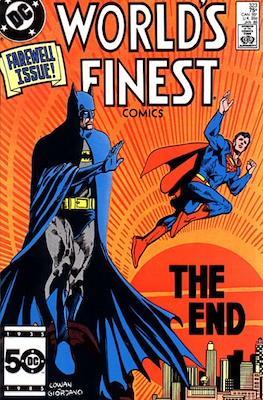 World's Finest Comics (1941-1986) (Grapa) #323