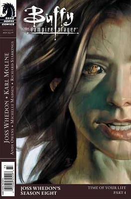 Buffy the Vampire Slayer - Season Eight #19