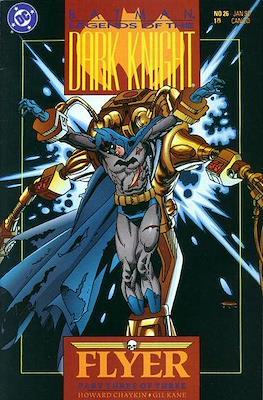 Batman: Legends of the Dark Knight Vol. 1 (1989-2007) (Comic Book) #26