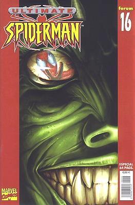 Ultimate Spiderman Vol. 1 (2002-2006) (Grapa 48 pp) #16