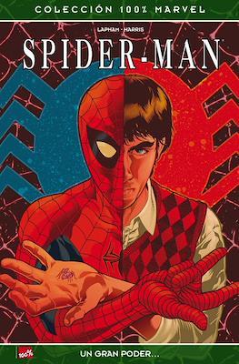 Spiderman. Un gran poder...