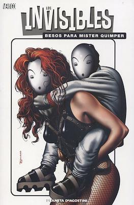 Los Invisibles Vol. 2 (Rústica 112-224 páginas) #3