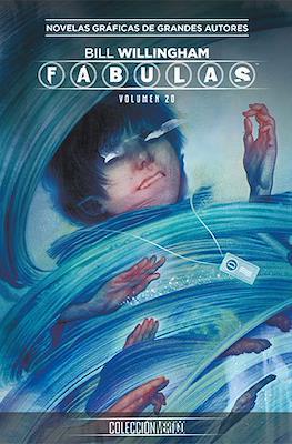 Colección Vertigo - Novelas gráficas de grandes autores #62