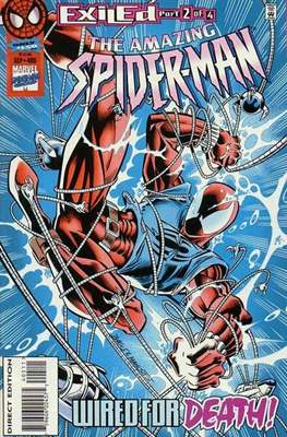 The Amazing Spider-Man Vol. 1 (1963-2007) (Comic-book) #405
