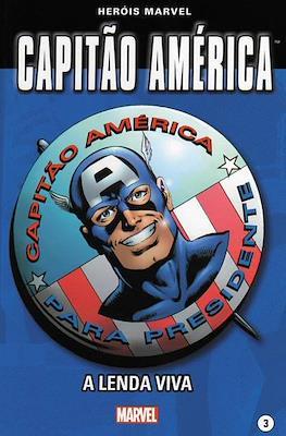 Heróis Marvel - Série I #3