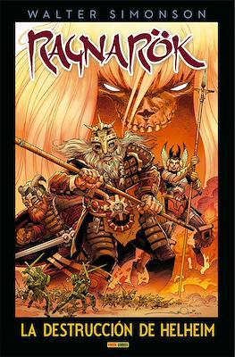 Ragnarök (Cartoné 160 pp) #3