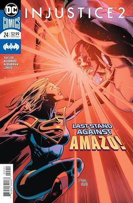 Injustice 2 (Comic Book) #24