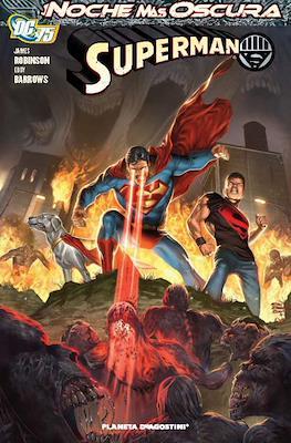 Superman. La Noche Más Oscura
