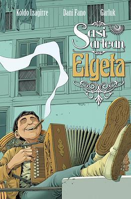 Sasi artean Elgeta (Cartoné 48 pp)