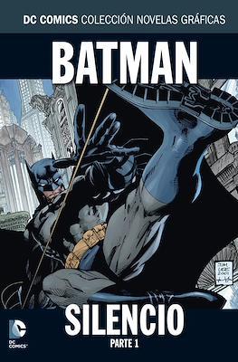 Colección Novelas Gráficas DC Comics