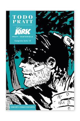 Todo Pratt - Edición coleccionista #60