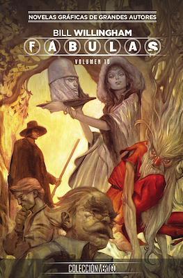 Colección Vertigo - Novelas gráficas de grandes autores #32