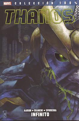 Thanos: Infinito (2013). 100% Marvel