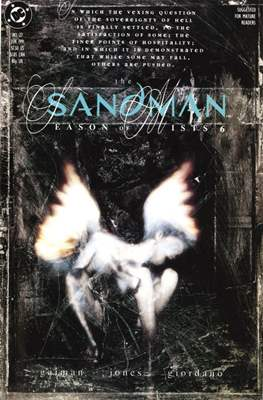 The Sandman (1989-1996) (Comic Book) #27