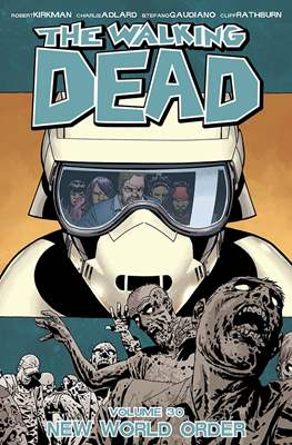 The Walking Dead (Digital Collected) #30