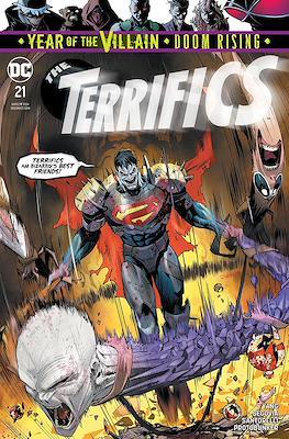 The Terrifics (2018) (Digital) #21