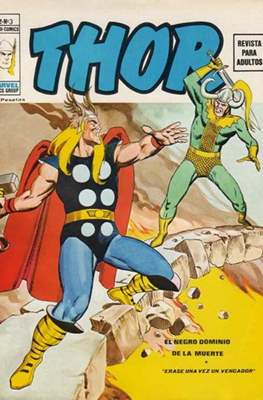 Thor Vol. 2 (Grapa. 56 pp. 1974-1980) #3
