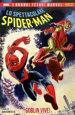 I Grandi Tesori Marvel (Cartonato) #10
