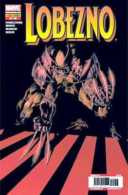 Lobezno vol. 4 (2006-2011) (Grapa) #49