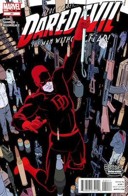 Daredevil Vol. 3 (2011) (Comic-Book) #20