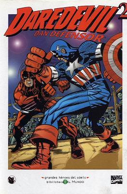 Grandes héroes del cómic (Rústica) #27