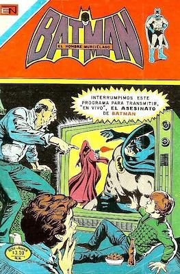 Batman (Grapa) #871
