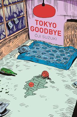 Tokyo Goodbye (Rústica 240 pp)