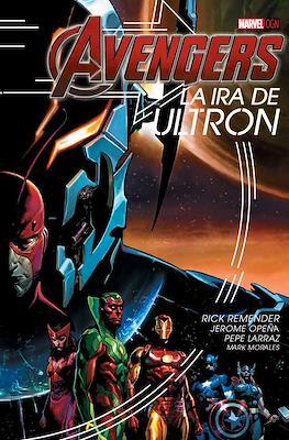 Avengers: La Ira de Ultrón