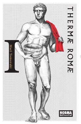 Thermae Romae (Rústica) #1