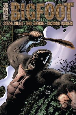 Bigfoot (grapa) #2