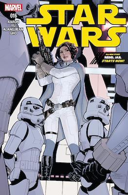 Star Wars Vol. 2 (2015) (Comic Book) #16