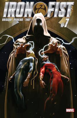 Iron Fist Vol. 5 #7