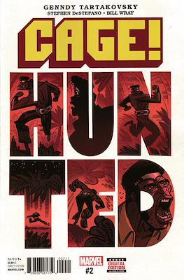 Cage! (2016) (Comic Book) #2