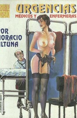 Maestros del Erotismo (Rústica) #1