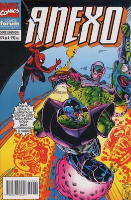 Anexo (1995) (Grapa) #4