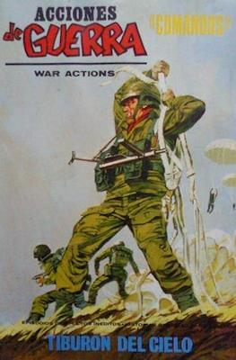 Acciones de Guerra (Rústica) #5