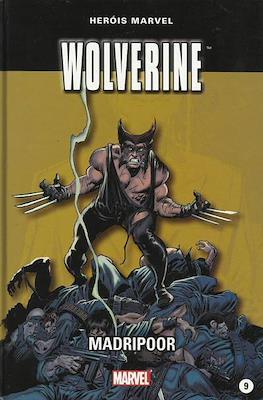 Heróis Marvel - Série I #9