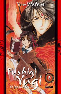 Fushigi Yugi. El Joc Misteriós (Rústica con sobrecubierta) #1