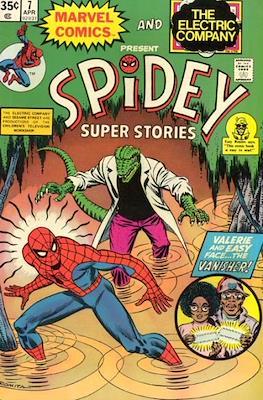 Spidey Super Stories Vol 1 #7