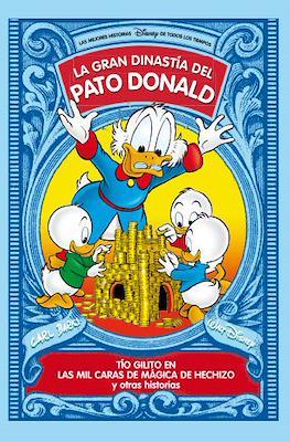 La Gran Dinastía del Pato Donald (Cartoné 192 pp) #39