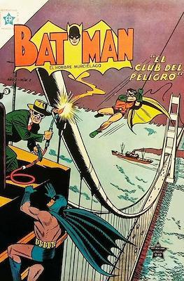 Batman (Grapa) #2