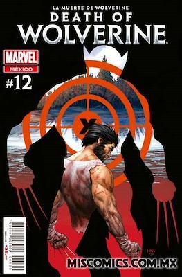 Wolverine (2014-2015) (Grapa) #12