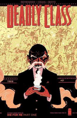 Deadly Class (Comic-book) #17