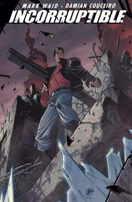Incorruptible (Softcover) #7