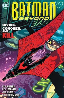 Batman Beyond (Vol. 6 2016-...) (Softcover) #6