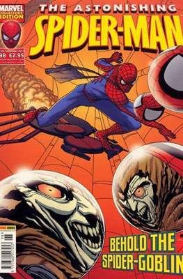 The Astonishing Spider-Man Vol. 3 (Comic Book) #98