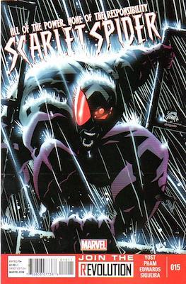 Scarlet Spider (Vol. 2 2012-2014) (Comic Book) #15